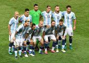 Argentina-EVARISTO-SA-AFP